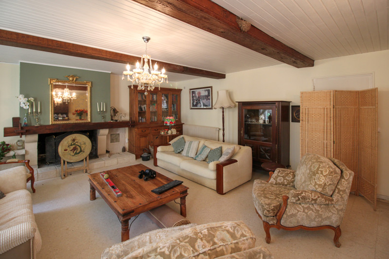 French property for sale in Matha, Charente-Maritime - €235,400 - photo 2