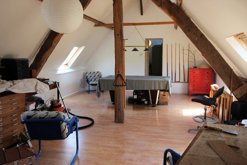 French property for sale in Vassy, Calvados - €172,800 - photo 8