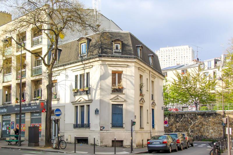 Appartement à vendre à Paris 20e Arrondissement, Paris - 440 000 € - photo 10