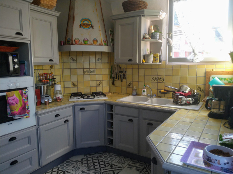 French property for sale in Saint-Cyr-la-Roche, Correze - €125,350 - photo 6