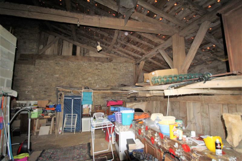 French property for sale in La Croix-sur-Gartempe, Haute-Vienne - €88,000 - photo 10