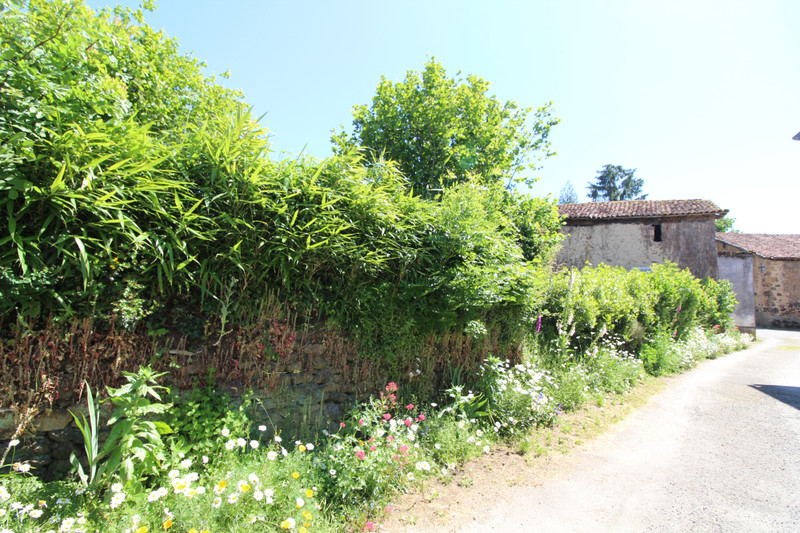 French property for sale in Rochechouart, Haute Vienne - €29,900 - photo 9