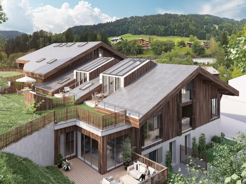 French property for sale in Morzine, Haute Savoie - €1,399,000 - photo 6