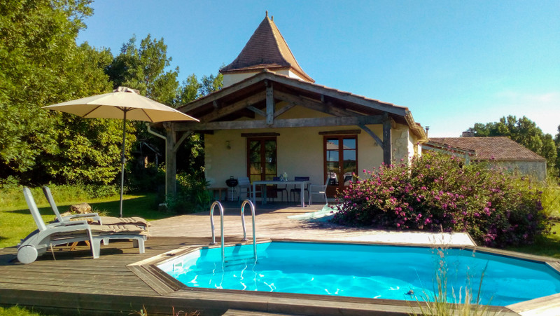 French property for sale in Eymet, Dordogne - €448,380 - photo 5