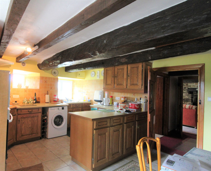 French property for sale in Bignan, Morbihan - €199,800 - photo 3