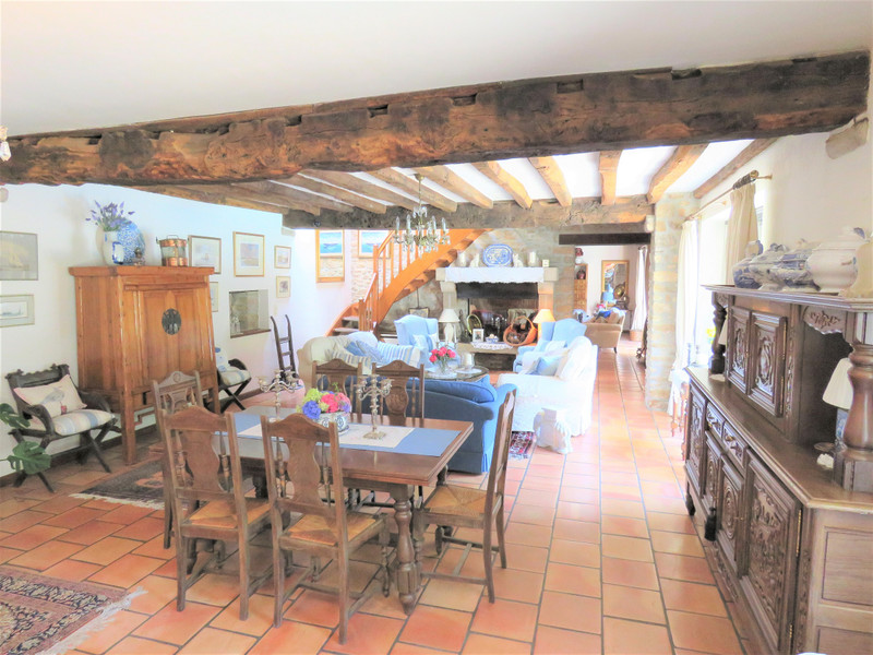 French property for sale in Allaire, Morbihan - €424,000 - photo 6