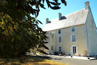 chateau for sale in Chef-BoutonneDeux-Sèvres Poitou_Charentes