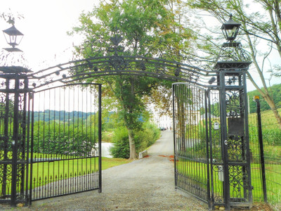 chateauin Jurançon