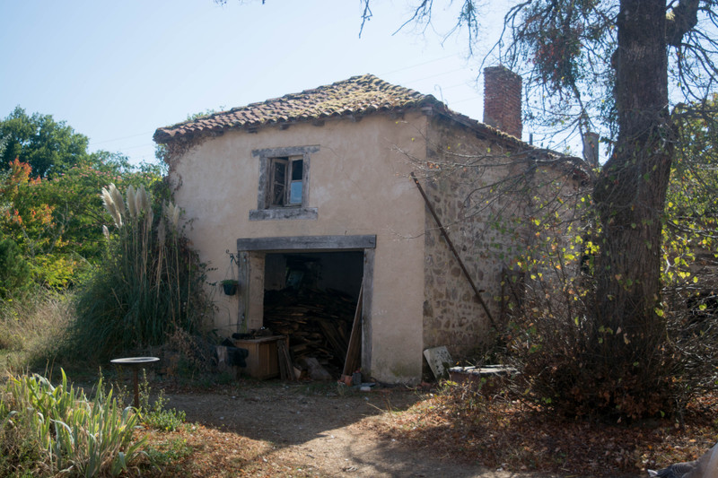 French property for sale in Luchapt, Vienne - €167,400 - photo 8
