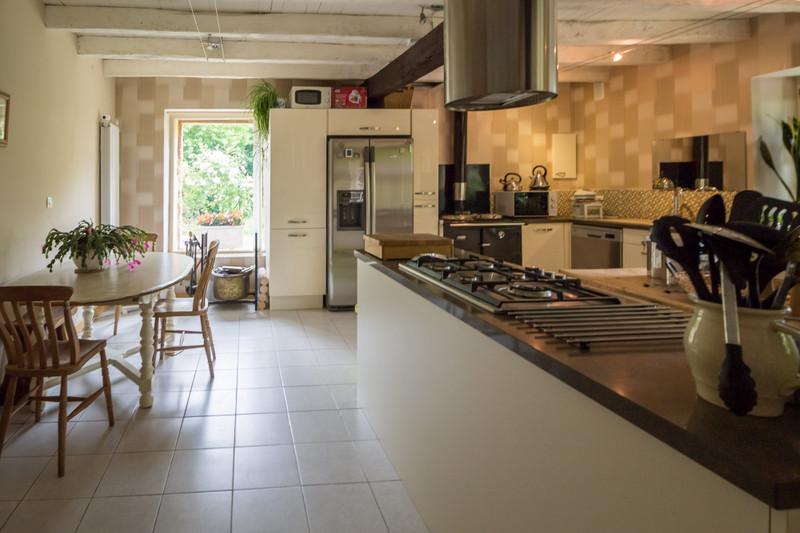 Maison à vendre à Coux-et-Bigaroque, Dordogne - 550 000 € - photo 5