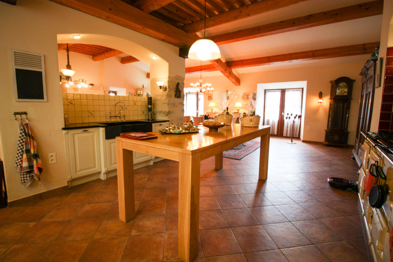French property for sale in Chalancon, Drôme - €695,000 - photo 5