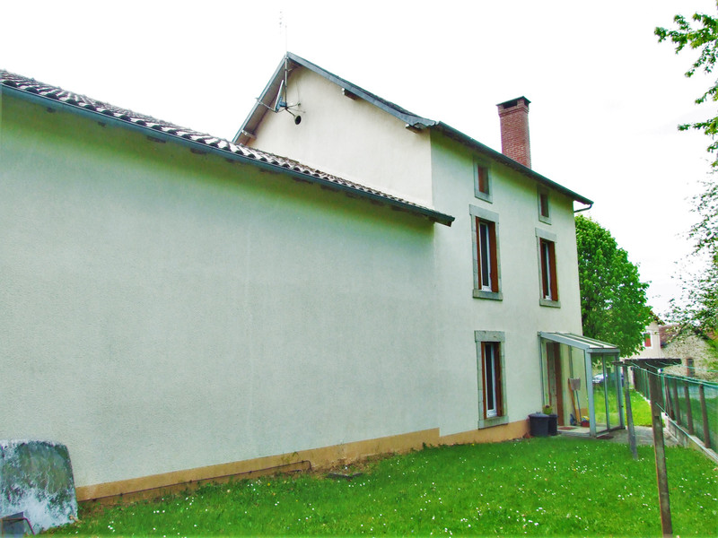 French property for sale in Saint-Mathieu, Haute-Vienne - €99,000 - photo 8