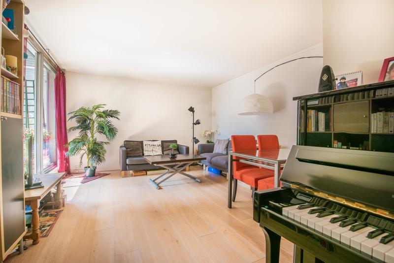 Appartement à vendre à Paris 12e Arrondissement, Paris - 669 500 € - photo 2