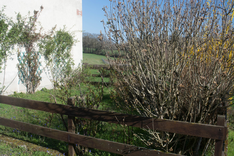 French property for sale in Luchapt, Vienne - €49,600 - photo 2