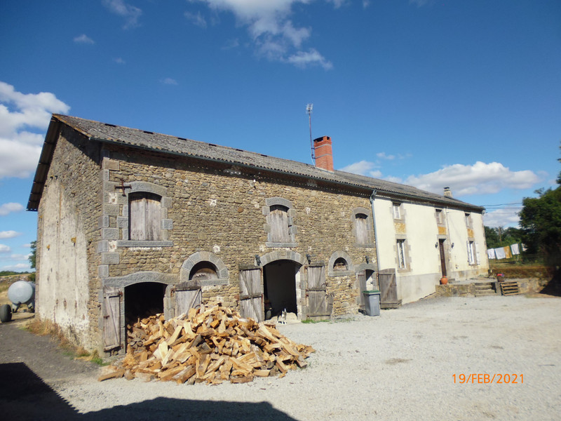 French property for sale in Le Dorat, Haute Vienne - €742,000 - photo 2