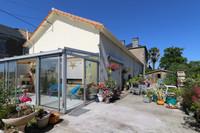 maison à vendre à Saint-Saviol, Vienne, Poitou_Charentes, avec Leggett Immobilier