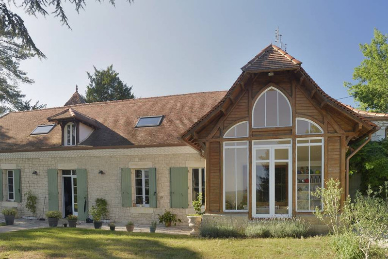 French property for sale in Bergerac, Dordogne - €799,950 - photo 9