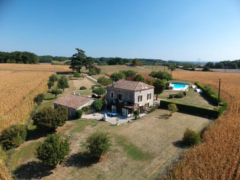 Maison à vendre à Saint-Eutrope-de-Born(47210) - Lot-et-Garonne
