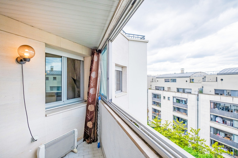 Appartement à vendre à Paris 11e Arrondissement, Paris - 475 000 € - photo 6