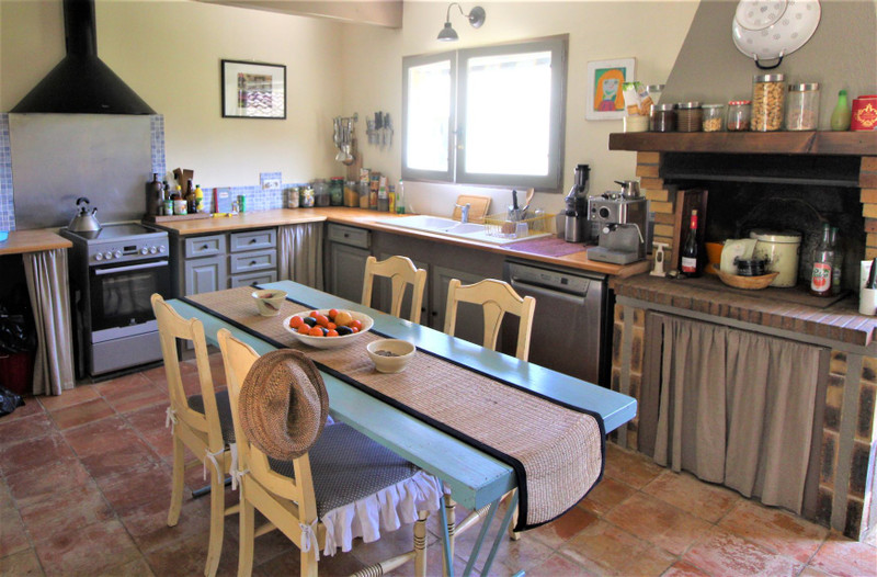 French property for sale in Vallereuil, Dordogne - €278,200 - photo 6