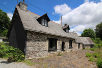 French property, houses and homes for sale in Caurel Côtes-d'Armor Brittany