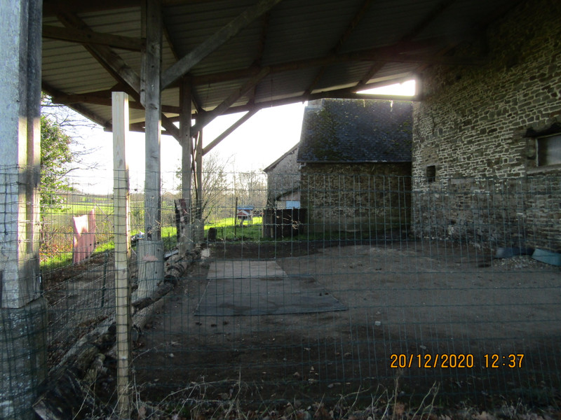 French property for sale in Madré, Mayenne - €31,600 - photo 4