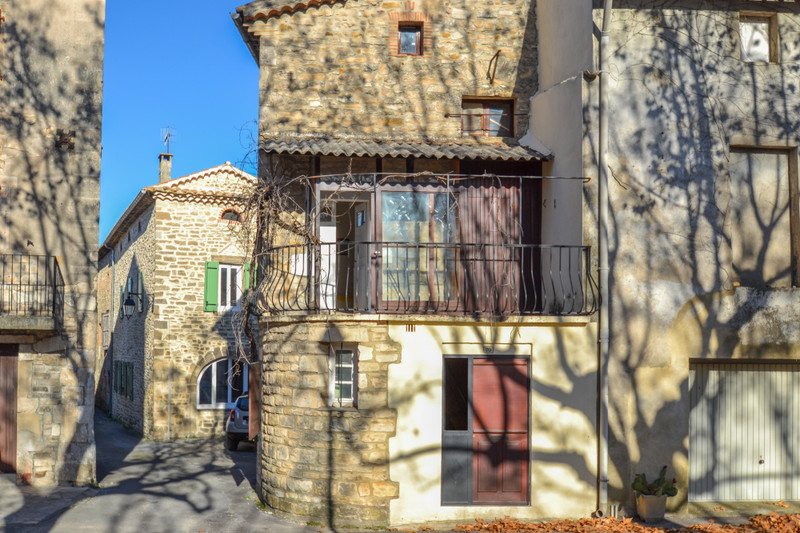 Maison à vendre à Barjac(30430) - Gard