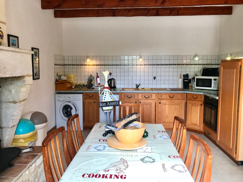 French property for sale in Villefranche-de-Lonchat, Dordogne - €424,000 - photo 7