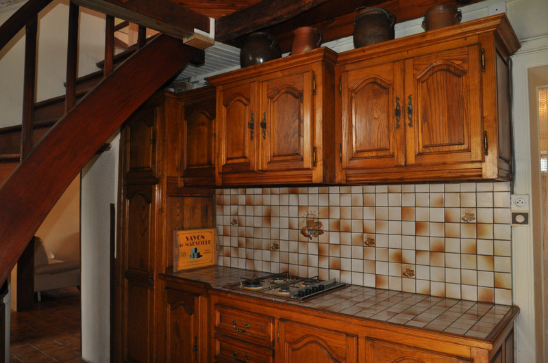 French property for sale in Saint-Dizier-Leyrenne, Creuse - €75,000 - photo 10