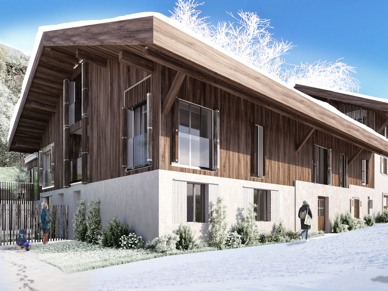 French property for sale in Morzine, Haute Savoie - €1,085,000 - photo 3
