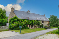 maison à vendre à Lanouée, Morbihan, Bretagne, avec Leggett Immobilier
