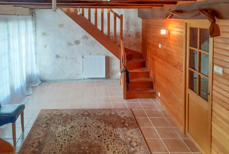 French property for sale in Saint-Christophe, Charente - €134,999 - photo 5