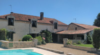 French property, houses and homes for sale in Quinsac Dordogne Aquitaine