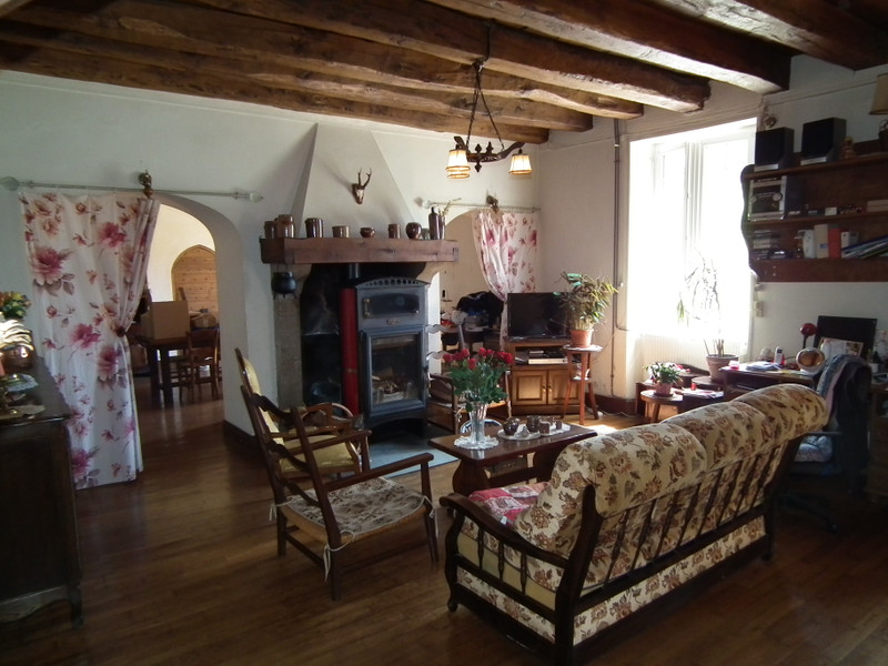 French property for sale in Aubusson, Creuse - €104,500 - photo 6