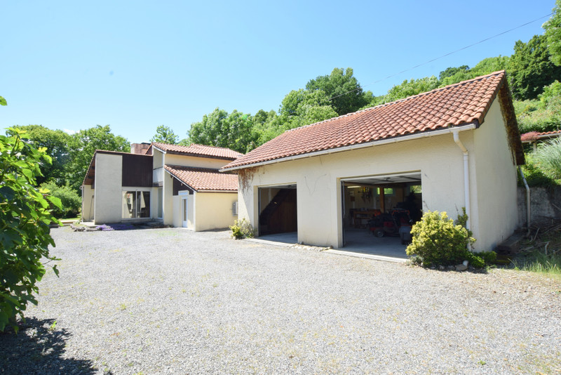 French property for sale in Siradan, Hautes Pyrenees - €258,000 - photo 8