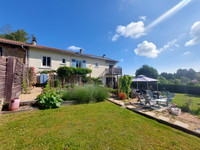 French property, houses and homes for sale in Saint-Mathieu Haute-Vienne Limousin