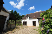 French property, houses and homes for sale in Saint-Flovier Indre-et-Loire Centre