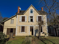 French property, houses and homes for sale in Beauregard-de-Terrasson Dordogne Aquitaine
