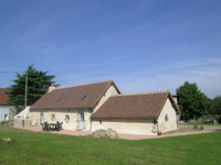 French property, houses and homes for sale in Louroux-de-Beaune Allier Auvergne