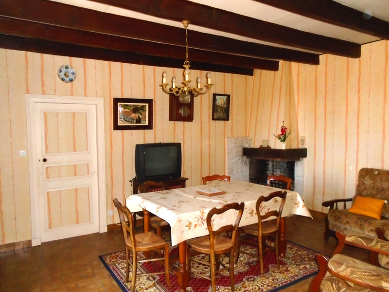French property for sale in Millac, Vienne - €71,600 - photo 5