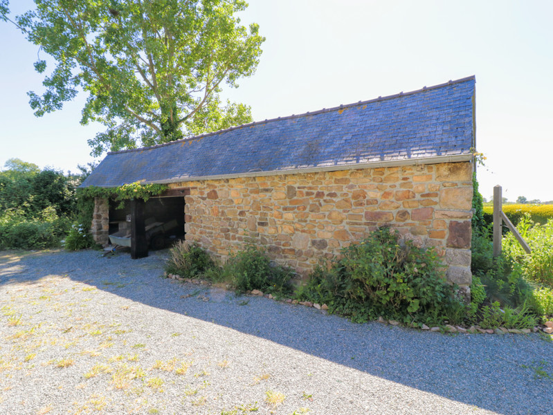 French property for sale in Pleudaniel, Cotes d Armor - €228,980 - photo 9