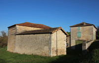 property to renovate for sale in La RochefoucauldCharente Poitou_Charentes