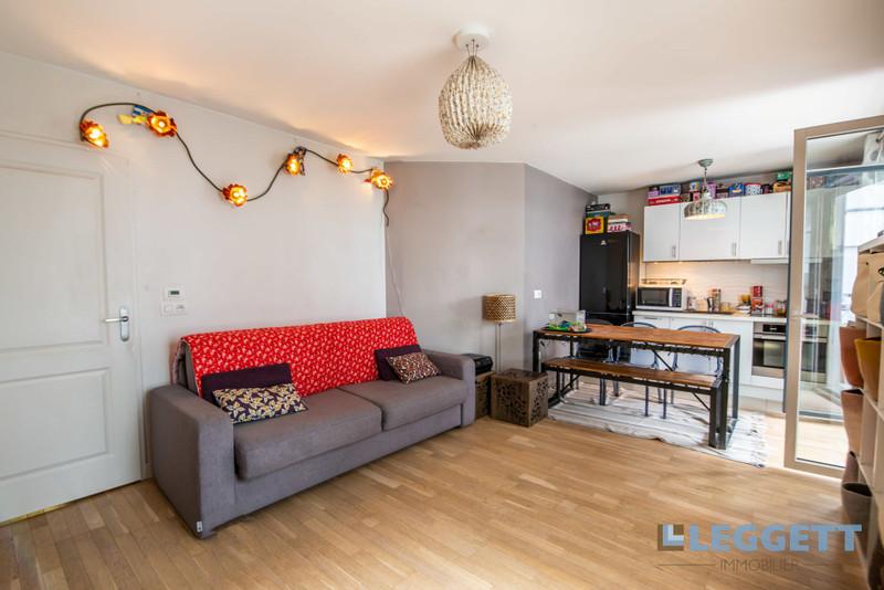 Appartement à vendre à Issy-les-Moulineaux, Hauts-de-Seine - 439 000 € - photo 2