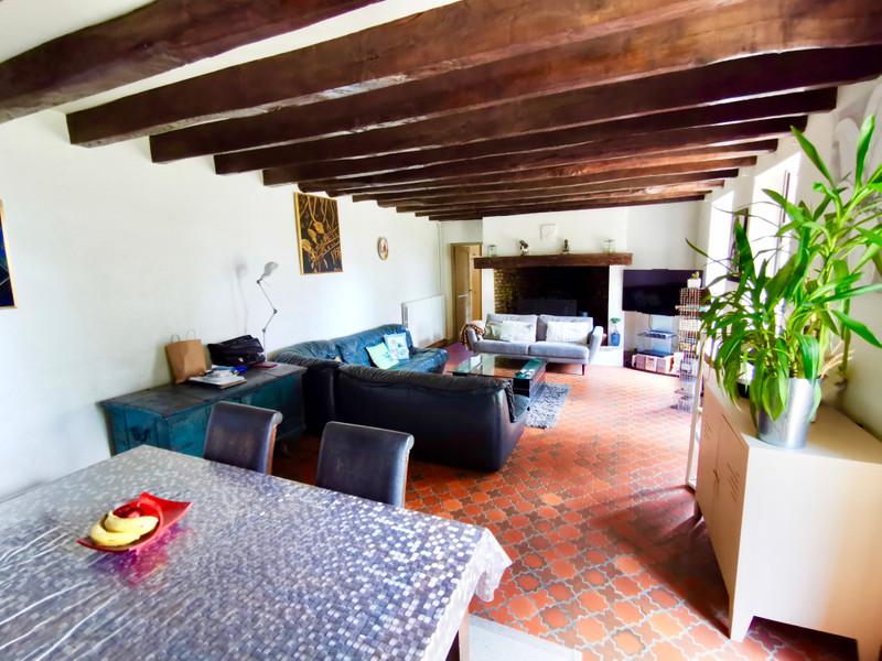 Maison à vendre à La Roche-l'Abeille, Haute-Vienne - 264 000 € - photo 4