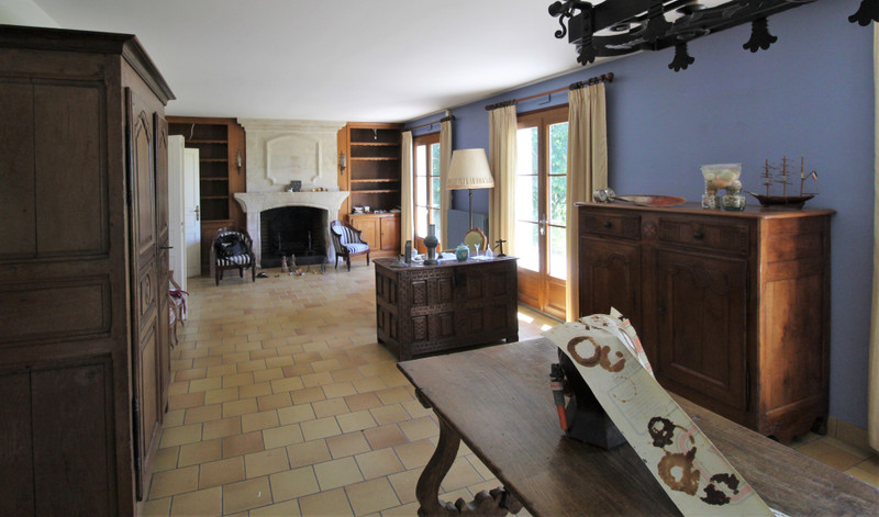 French property for sale in Le Blanc, Indre - €260,000 - photo 4