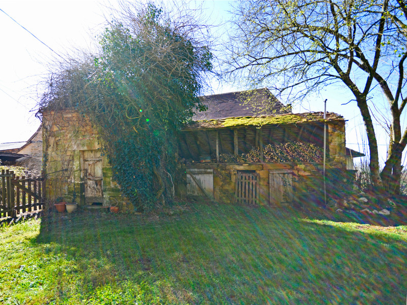French property for sale in Saint-Sulpice-d'Excideuil, Dordogne - €307,400 - photo 4