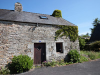 French property, houses and homes for sale in Loqueffret Finistère Brittany