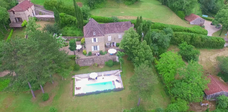 French property for sale in Grézels, Lot - €597,000 - photo 2