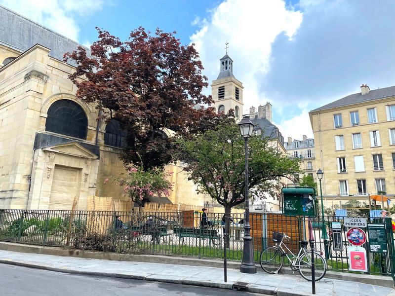 Appartement 2 pièces à vendre à Paris 3e Arrondissement (75003) -  Paris