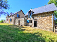French property, houses and homes for sale in Beyssenac Corrèze Limousin